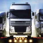 Transport in Bucuresti cu camion dotat cu macara prin Trans Auto Vyo